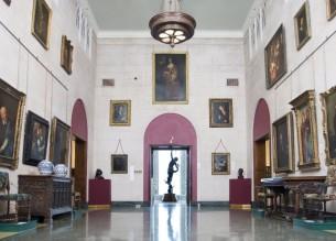 Schreiber Gallery