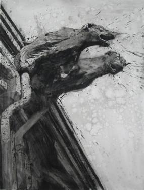 rubenstein gargoyles