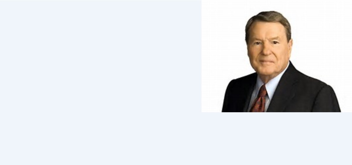 Jim Lehrer -