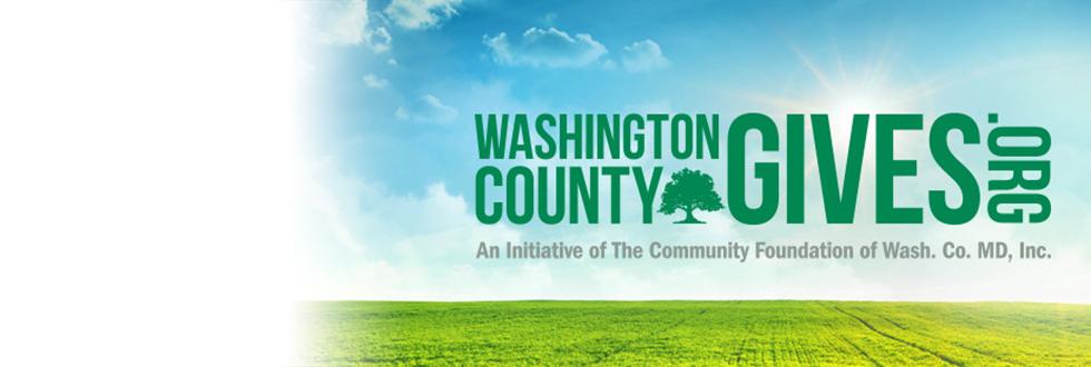 Washington County Gives