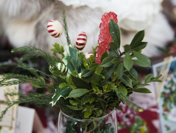 Christmases Remembered by Deborah Hoffman, Ellen Strock, & Ellen Catlett