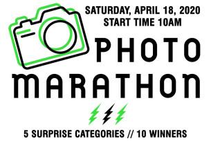 photo marathon new