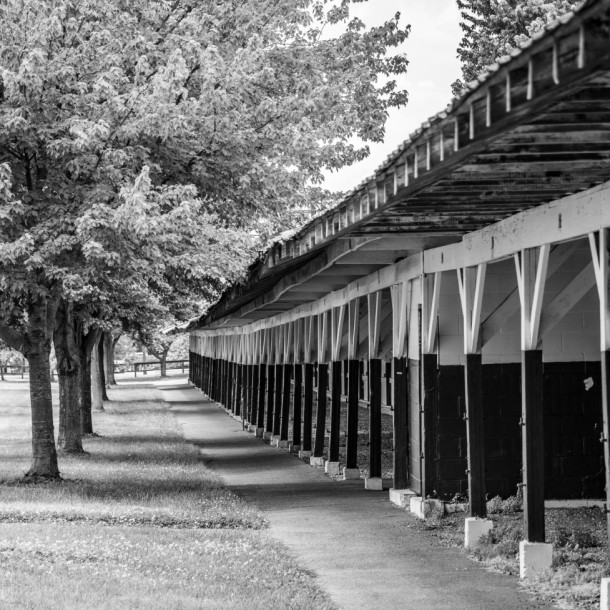 The Fairground Stalls