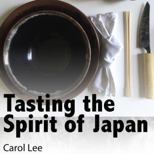 TastingthespiritofJapan